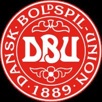 Denmark team logo