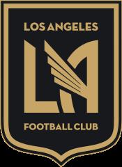 Los Angeles FC team logo