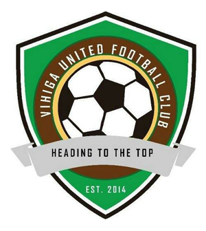 Vihiga United FC team logo