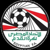 Egypt team logo