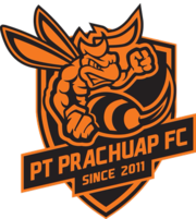 Prachuap team logo
