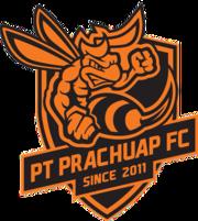 Prachuap team logo
