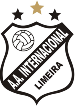 Inter De Limeira team logo