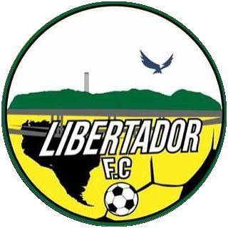 Libertador FC team logo