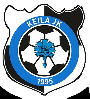 Keila JK team logo