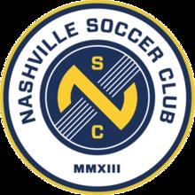 Nashville SC team logo