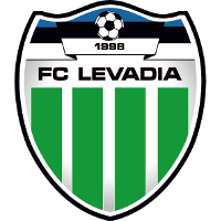 FCI Levadia II team logo