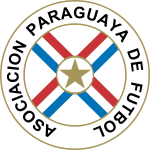 Paraguay (w) team logo