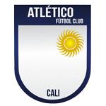 Atletico Cali team logo