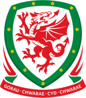Wales team logo