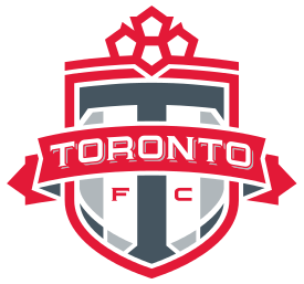 Toronto FC 2 team logo