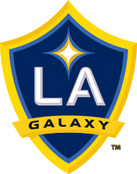 Los Angeles Galaxy 2 team logo