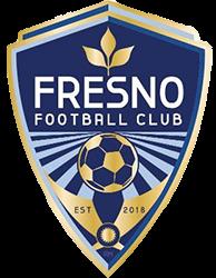 Fresno FC team logo