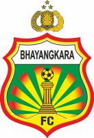 Bhayangkara FC team logo