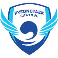 Pyeongtaek Citizen team logo