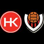 HK/Vikingur (w) team logo