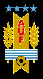 Uruguay team logo