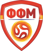 North Macedonia team logo
