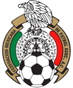 Mexico team logo