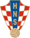 Croatia team logo