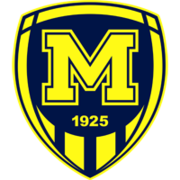 Metalist 1925 Kharkiv team logo