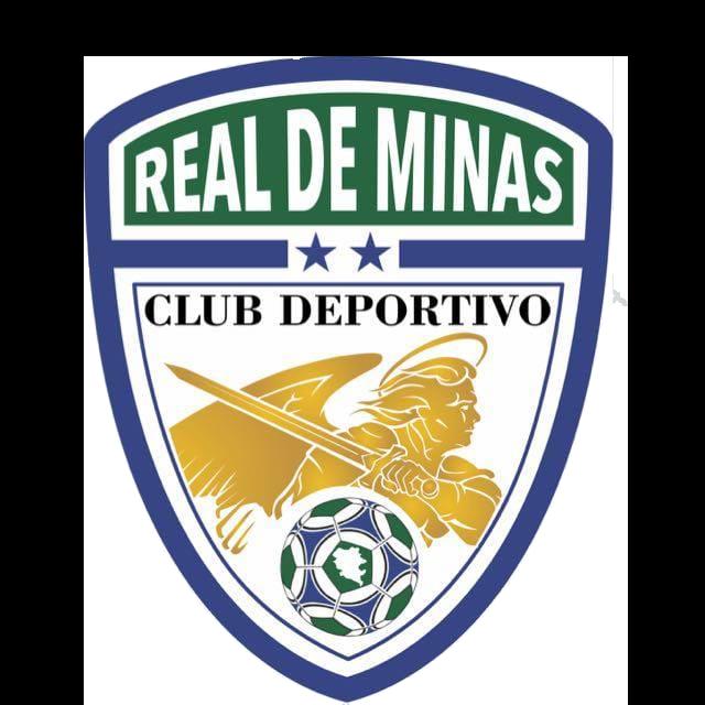 Real de Minas team logo