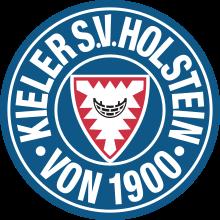 Holstein Kiel II team logo