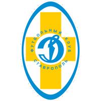 Dynamo Stavropol team logo
