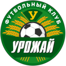 Urozhay Krasnodar team logo