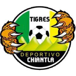 Deportivo Chiantla team logo