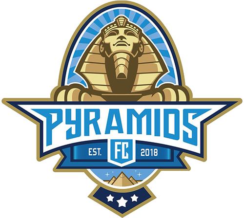Pyramids FC team logo
