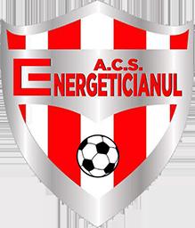 ACS Energeticianul team logo
