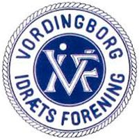 Vordingborg team logo
