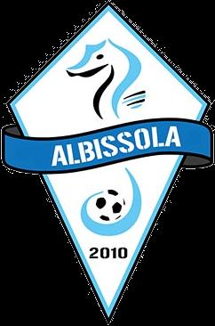 Albissola team logo