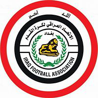 Iraq team logo