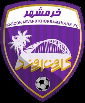 Arvand Khorramshahr team logo