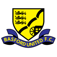 Basford United team logo