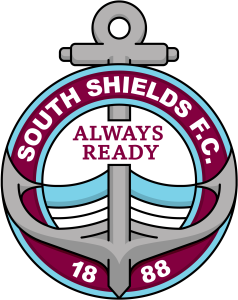 South Shields team logo