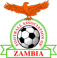 Zambia team logo