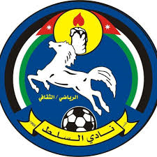 Al-Salt team logo