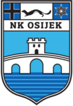 NK Osijek II team logo