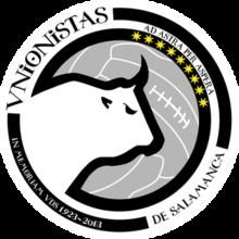 Unionistas de Salamanca team logo