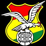 Bolivia team logo