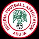 Nigeria team logo