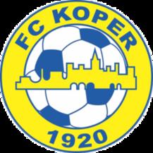 FC Koper team logo