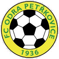 Odra Petrkovice team logo