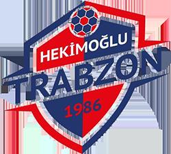 Hekimoglu Trabzon team logo