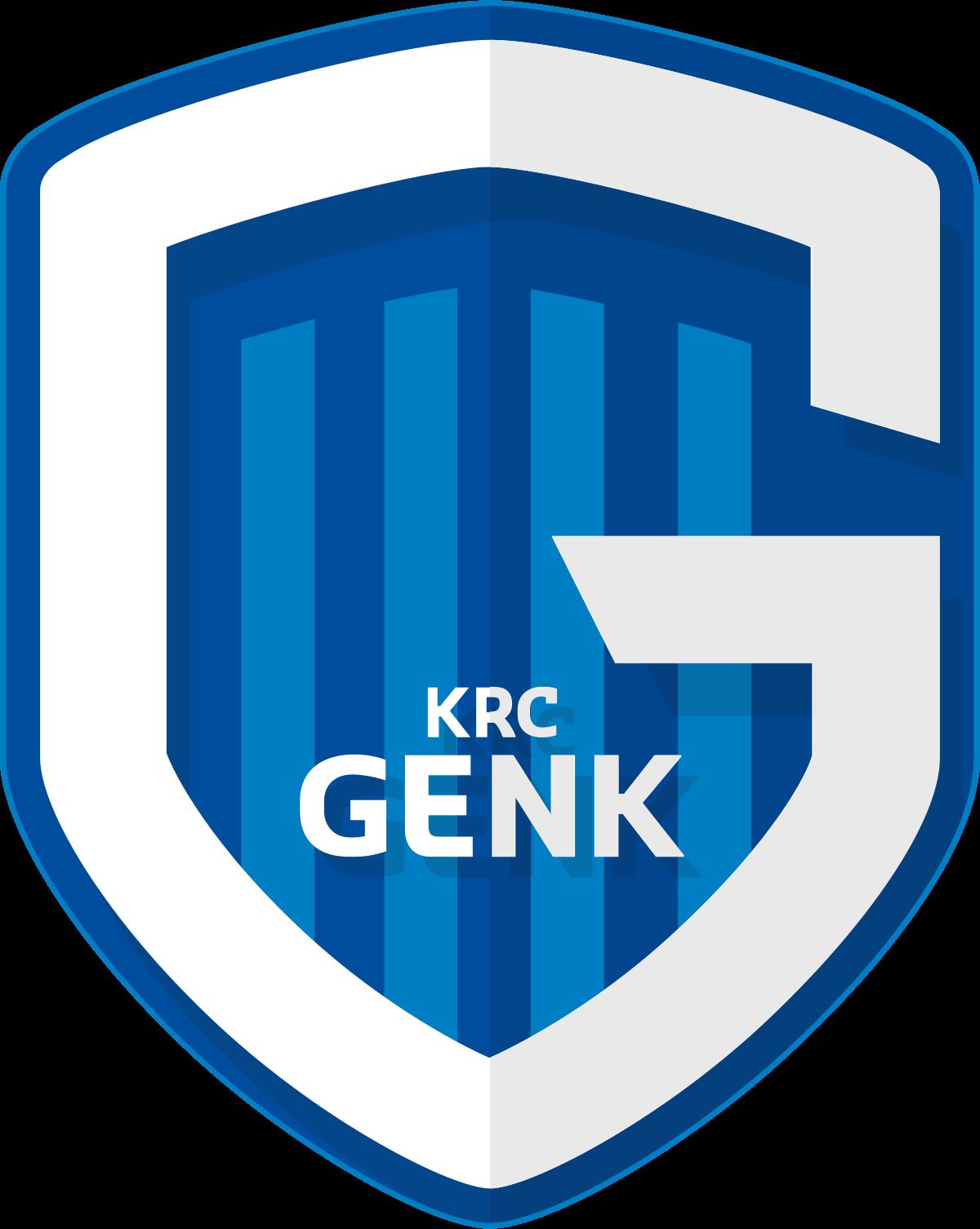 Genk team logo