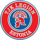 Tallinn JK Legion team logo