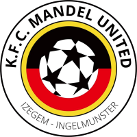 Mandel United team logo